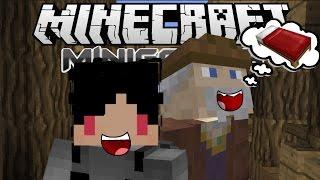 Minecraft Indonesia - Minigames (7) : LATIHAN BEDWARS BERSAMA PAK TUA!