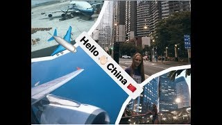 аэропорт Пекина  Метро  в Китае  Летим на airbus 380  Рубрика : Навигатор