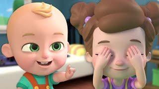 Ceee Şarkısı - En Güzel Bebek Şarkıları