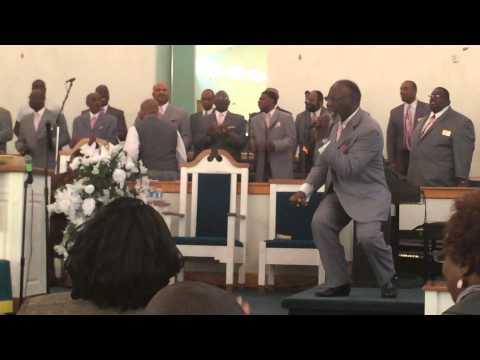 New Hope Baptist Male Chorus Depending On You