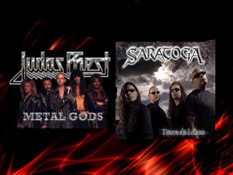 Painkiller- Judas Priest vs Saratoga