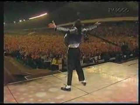Michael Jackson - The BEST!!!