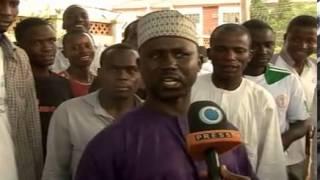 2011 election in Nigeria
