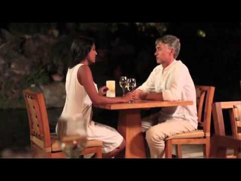 Momentos románticos después de tu boda en Aruba