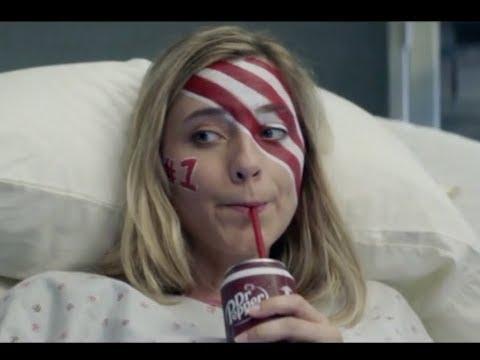 Who Does The Dr Pepper Commercials : dr pepper commercial 2018 eddie george fansville blindsided youtube ~ Hamham.info Haus und Dekorationen