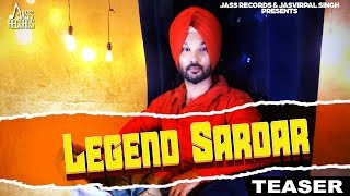 Teaser Legend Sardar Daljit Releasing worldwide Soon New Punjabi Song 2019 Jass Records
