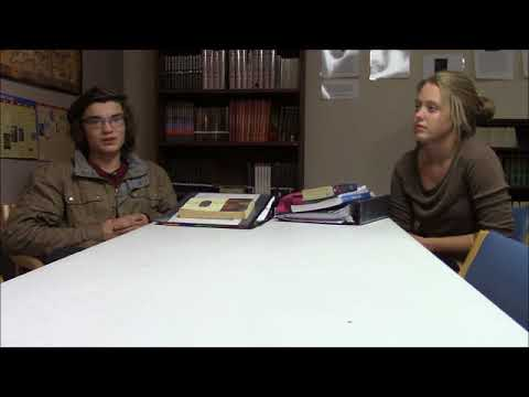 Senior Students Talk About Their Time At Baldwin Christian School