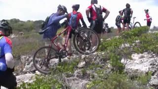MTB Bosque de Guánica- Playa Ventana