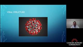 CSCP: HPV Related Cancers