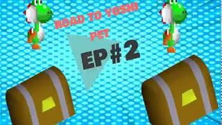 Spawn PK - ALOT OF UPGRADES OMG!!!| EP #2 ROAD TO YOSHI PET