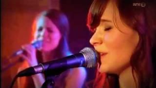 Marit Larsen - Have you ever - [Live]