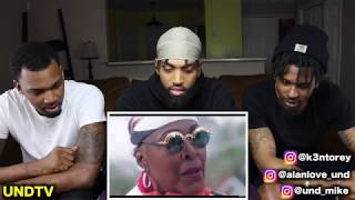2 Chainz Proud Ft Yg Offset Reaction