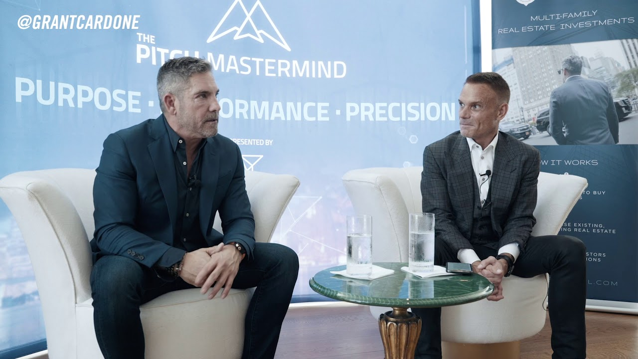 Top Business Advice for 2020- Grant Cardone
