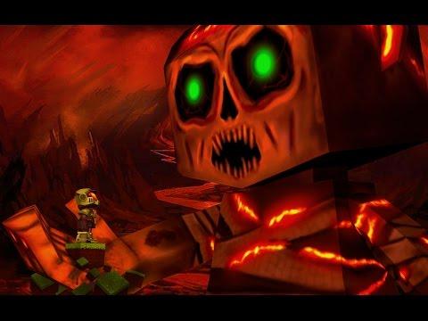 Кубезумие 2 Война Зомби. Прохождение 7-го эпизода 2-й миссии Пещера - Ищем уран!