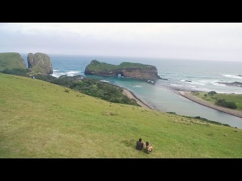 Wonders of the Eastern Cape, South africa