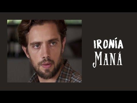 Maná Ironía (Tradução) Trilha Sonora de Além do Tempo HD