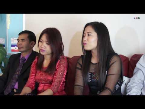 CCN Channel: Dr. Lian Mang, Rev. Solomon Van Hmun, Hniang Sung Chin, Sarah Van Tin Hnem He Tonna