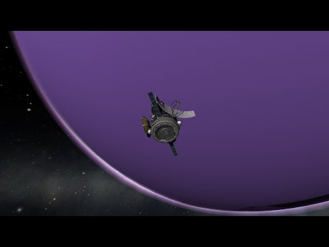 Kerbal Space Program 1.0.5 - Eve Probe - Part 3 - Setting The Stage