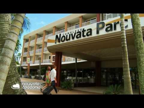 Le Complexe Nouvata Parc