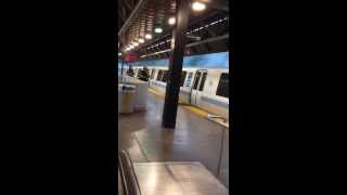 Bart Train Fire at Orinda Station 10/23/2013 Full Coverage