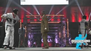 Roman Brundl vs Raymond Daniels - Heavyweight Overall Grand Championship - Quebec Open 2016