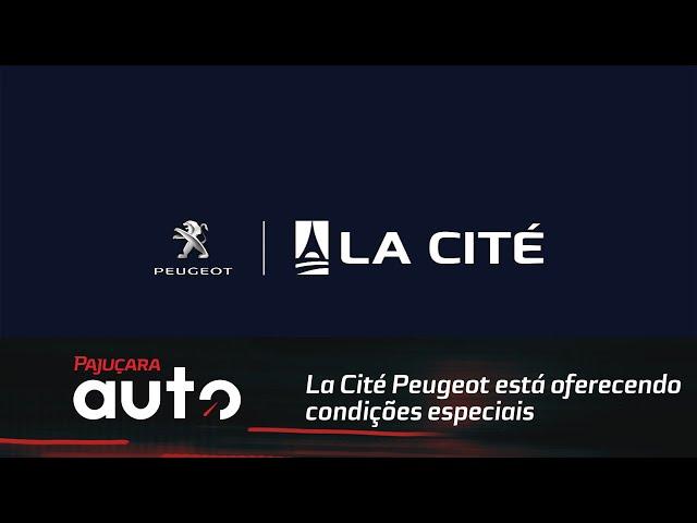 La Cité Peugeot está com condições especiais durante todo o mês de novembro