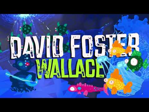 Kurangan - David Foster Wallace (Electronic Version) - Tamil Thathuva Paadal 2018