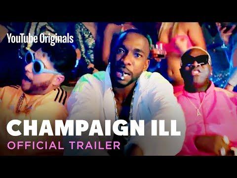 Champaign ILL - Official Trailer
