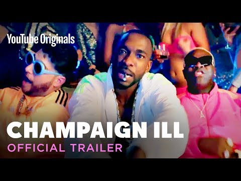 Champaign ILL - Official Trailer