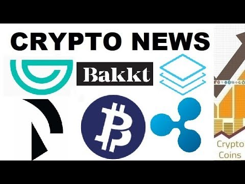 Crypto News: Bitcoin Private, Raiden, Bakkt, Genesis Vision,