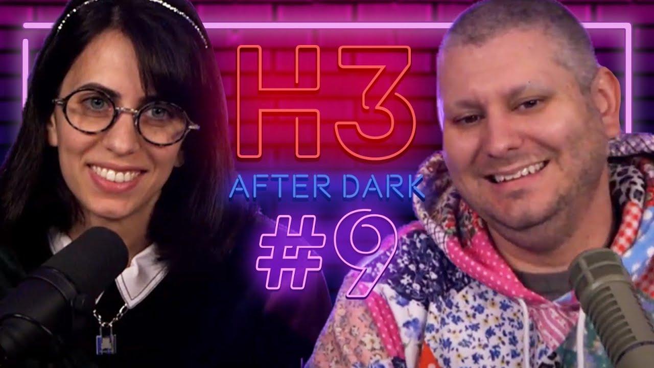 H3 After Dark - #9