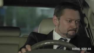"""Три погони из сериала """"Пёс"""" (2015)"""