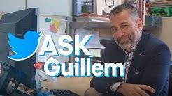 "#ASKGUILLEM 🗣️ (Ep.8): ""PSG is NOT INTERESTED in GRIEZMANN and DEMBÉLÉ"""