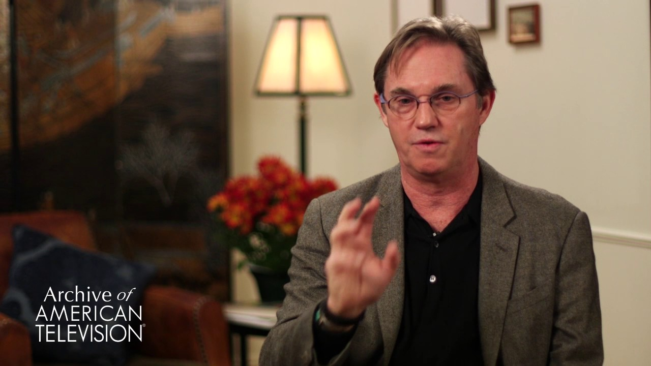 Christmas Homecoming Cast.Richard Thomas On Getting Cast On The Homecoming A Christmas Story Emmytvlegends Org