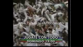JUGATE CON TODO - PROMO