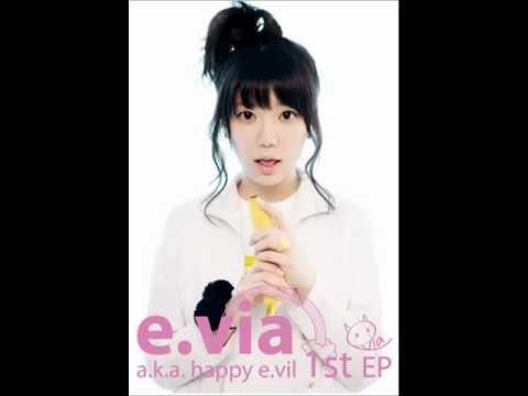 e.via - Hey! (Original Ver.) (Feat. Double Trouble- Basik & Innovator )
