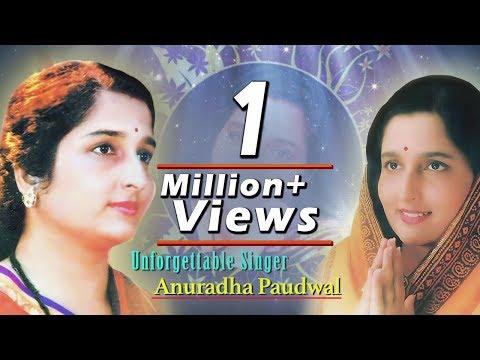 Unforgettable Singer : Anuradha Paudwal