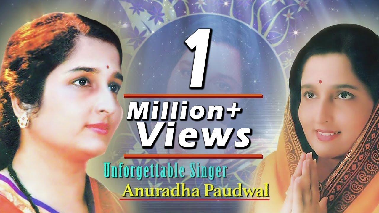 Anuradha Paudwal Age, Biography, Husband, Children, Family