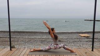 Хатха-йога. Ежедневная практика.