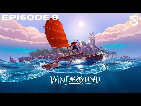 Solnnix plays Windbound - Episode 9  