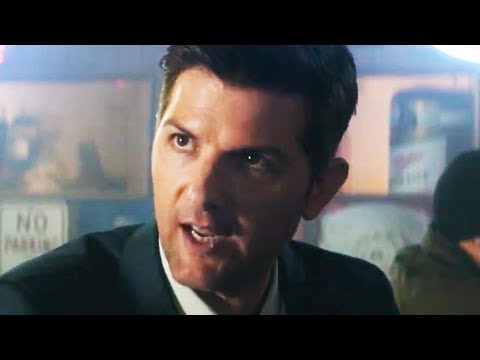 Little Evil Trailer 2017 Movie - Official