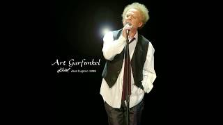 Art Garfunkel - The Sound Of Silence (Live 1999)