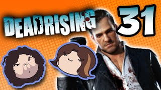 Dead Rising: Say Your Prayers! - PART 31 - Game Grumps