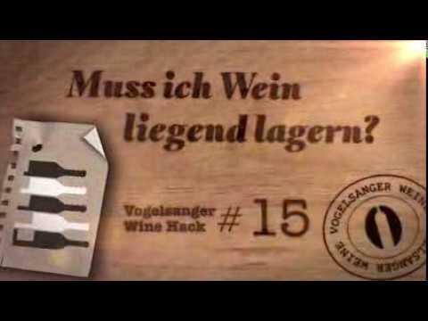 Vogelsanger Wine Hack #15