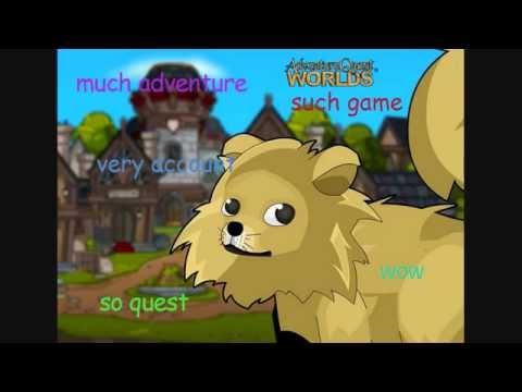 AQW DOGE: How