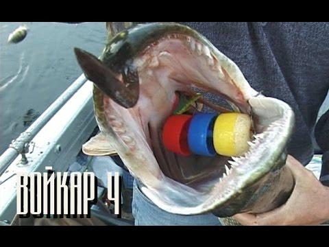 Чмокер для рыбалки своими руками