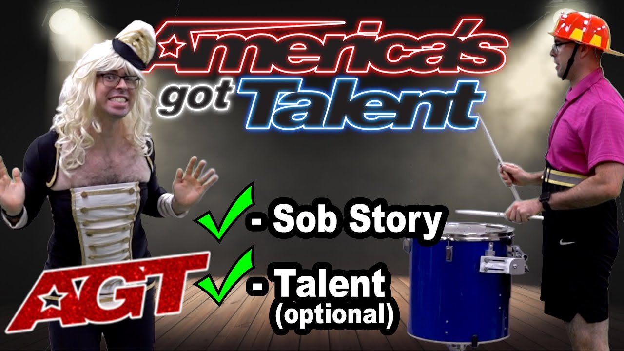 4 America's Got Talent auditions that were TOO WILD for TV!