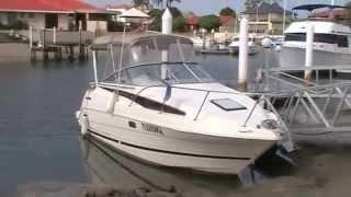 Bayliner 2355 Sports Cruiser