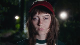 Faye Webster - A Dream With a Baseball Player (Official Video)