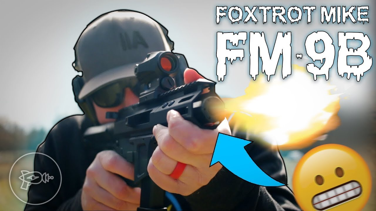 Download [Review] Foxtrot Mike FM-9B: Literal Millimeters of Clearance 😬